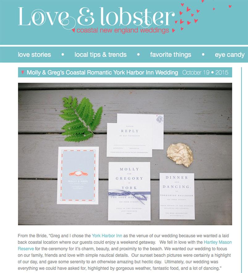 Love&Lobster(2)