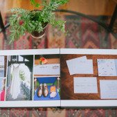 Boston Wedding Photographer-Wedding Albums