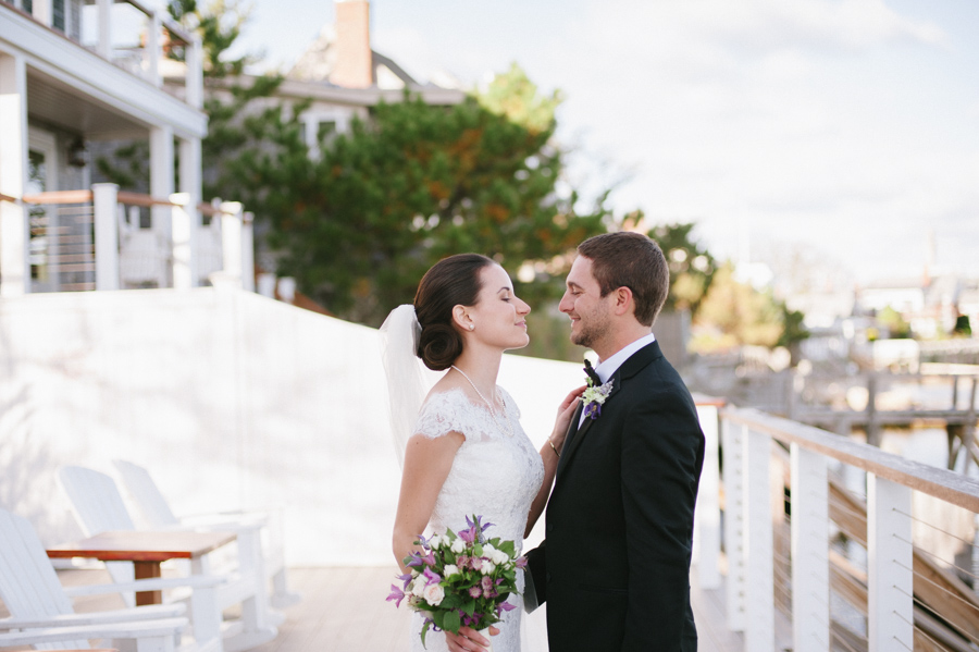Provincetown Wedding, Lauren Methia Photography