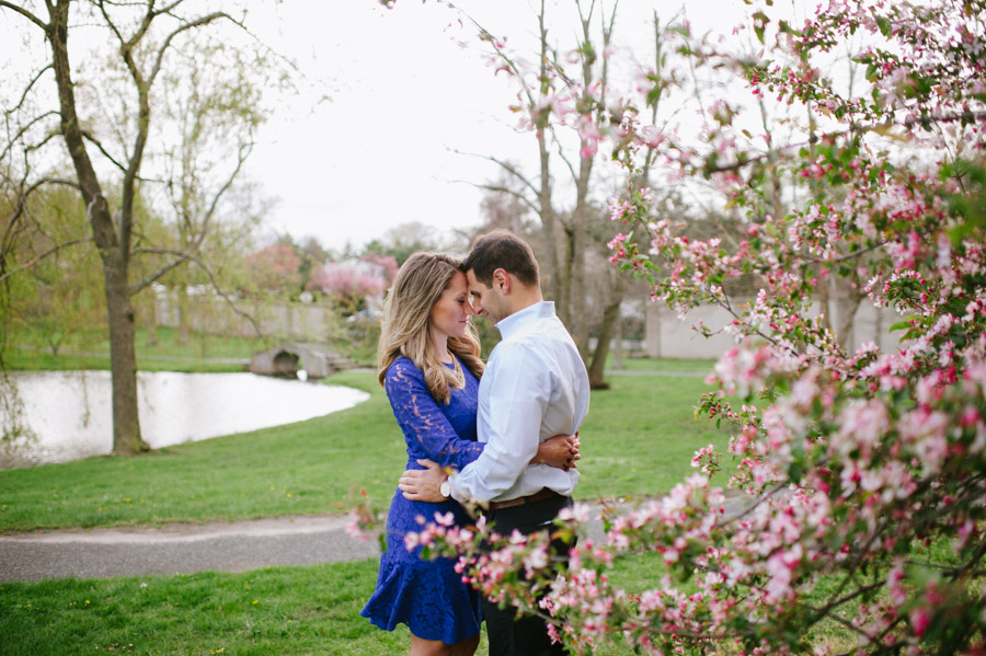 Boston Wedding Photographer, Engagement Session, Lauren Methia Photography