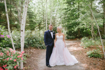 Martha's Vineyard Wedding, Lauren Methia Photography